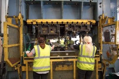 Midlands based press